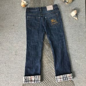Burberry Bottoms - 🦋 Burberry Jeans